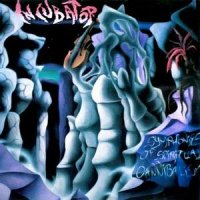 Incubator-Symphonies Of Spiritual Cannibalism