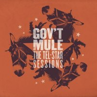 Govt Mule-The Tel-Star Sessions