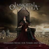 Immortal Orchestra-Chamber Music For Tombs And Kings