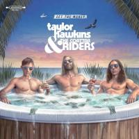 Taylor Hawkins & The Coattail Riders-Get The Money