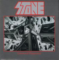 Stone - Emotional Playground flac cd cover flac