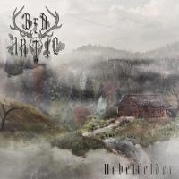 Dea Artio-Nebelfelder