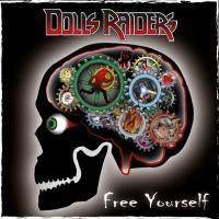 Dolls Raiders-Free Yourself