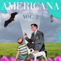 Bart Graft-Americana Vol.2
