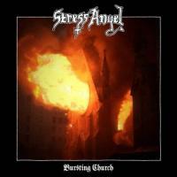 Stress Angel-Bursting Church