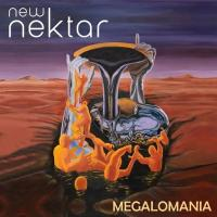 New Nektar-Megalomania