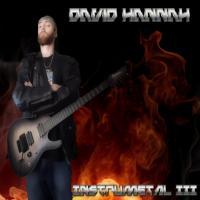 David Hannah-Instrumetal III