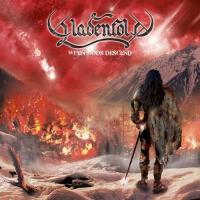 Gladenfold-When Gods Descend
