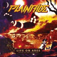 Plainride-Life On Ares