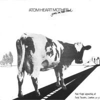 Pink Floyd-Atom Heart Mother Goes On The Road 70-71 (Bootleg)