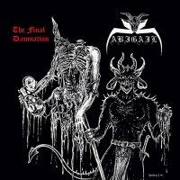 Abigail-The Final Damnation