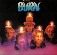 Deep Purple-Burn