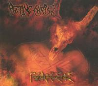 Rotting Christ-Genesis (Reissue digipak 2017)