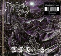 Emperor-In the Nightside Eclipse (20th Anniversary Ed. / 2CD Remaster 2014)