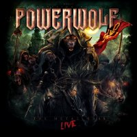 Powerwolf-The Metal Mass Live (Earbook Ed.)