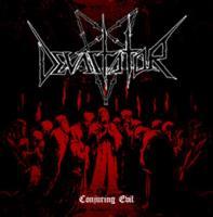 Devastator-Conjuring Evil