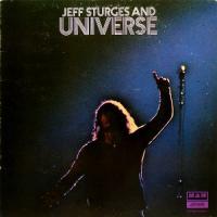 Jeff Sturges-Jeff Sturges And Universe