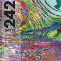 Front 242-( Filtered ) Pulse ( Limited Edition )