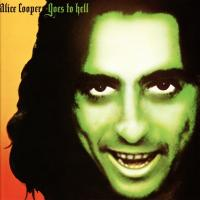 Alice Cooper-Goes To Hell