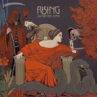 Rising-Sword and Scythe