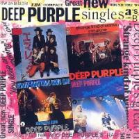 Deep Purple-Singles A's & B's ( (RE:1993, Japan Edition )