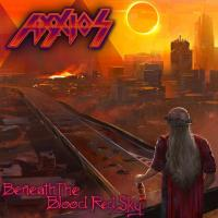 Axxios-Beneath the Blood Red Sky