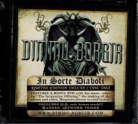 Dimmu Borgir-In Sorte Diaboli (US edition)