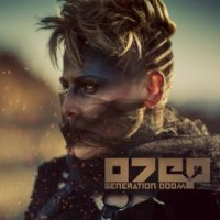 Otep-Generation Doom (Deluxe Edition)