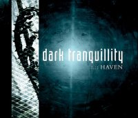 Dark Tranquillity-Haven (20 Years Anniversary Ed. 2009)
