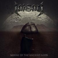 Iahsari-Shrine Of The Ancient Gods