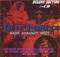 Deep Purple-Rage Against Who? Live at Budokan, Tokyo
