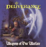 Deliverance-Weapons of Our Warfare