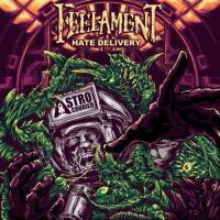 Feelament-Hate Delivery