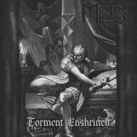 Molten Chains-Torment Enshrined