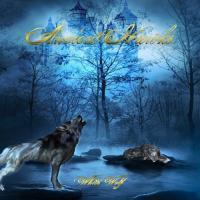Ancient Hawks-White Wolf