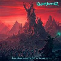 Gloryhammer-Legends from Beyond the Galactic Terrorvortex
