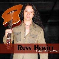 Russ Hewitt-Cielo Nocturno