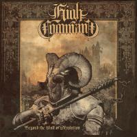 High Command-Beyond The Wall Of Desolation