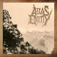Atlas Entity-Beneath the Cosmic Silence