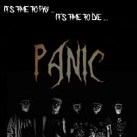 Panic-It\'s Time To Pay... It\'s Time To Die...