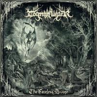Totengeflüster-The Faceless Divine