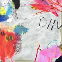 DIIV-Is the Is Are