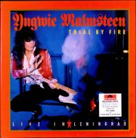 Yngwie Malmsteen-Trial By Fire: Live In Leningrad (Japanese 2007 Remastered)