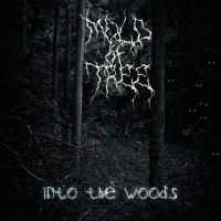 Mold Of Tree-Into The Woods