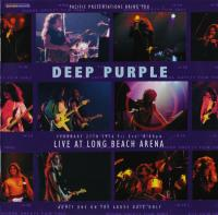 Deep Purple-Live At Long Beach Arena (2009 Remastered) (2CD)