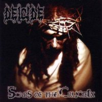 Deicide-Scars Of The Crucifix