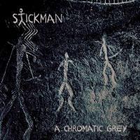Stickman-A Chromatic Grey