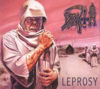 Death-Leprosy (3CD Deluxe Edition 2014)