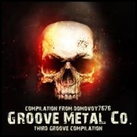 Various Artists-Groove Metal Co. Vol. III