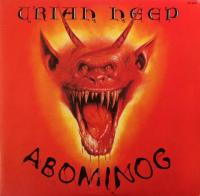 Uriah Heep-Abominog (2005 Expanded Deluxe Edition)